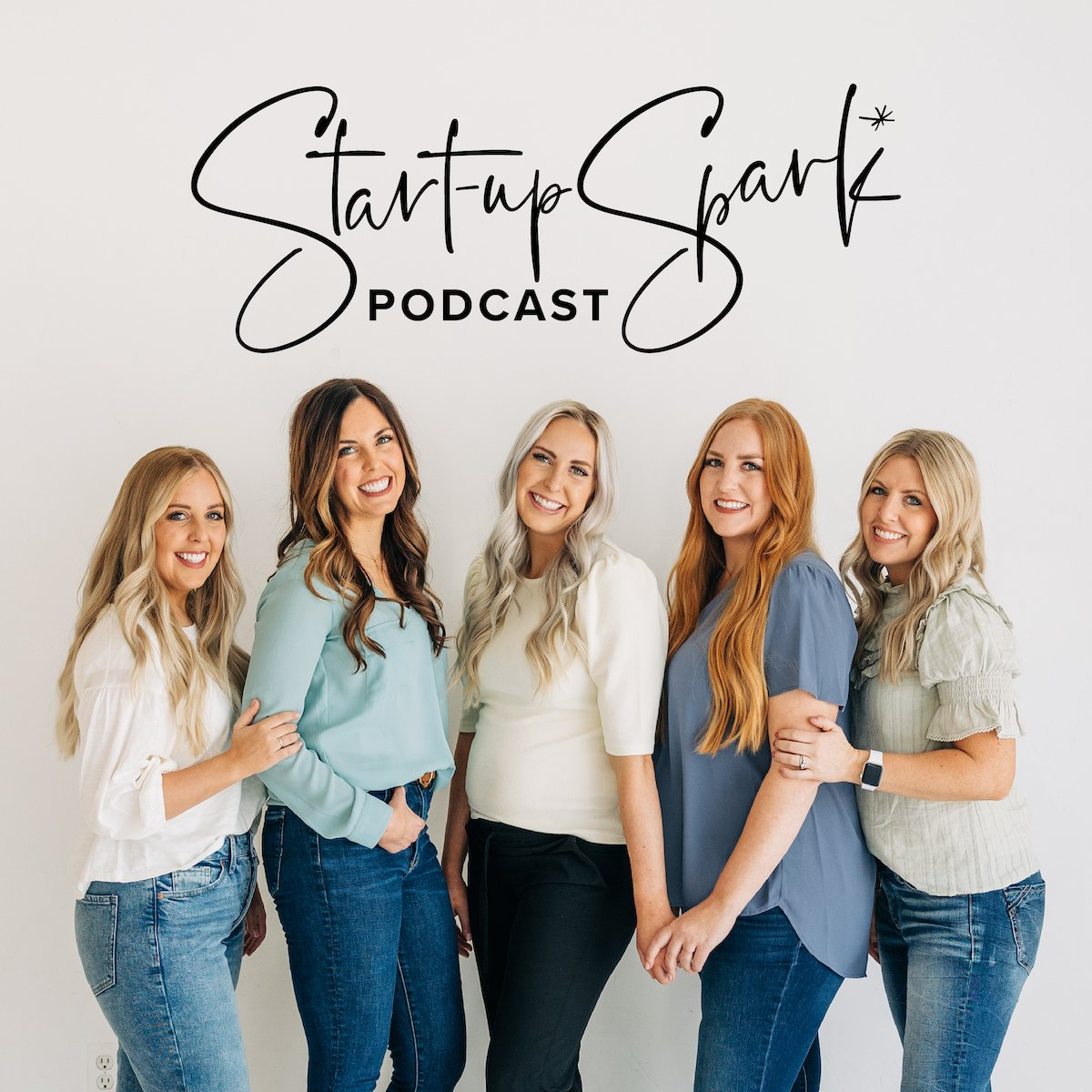 Start-up Spark Podcast