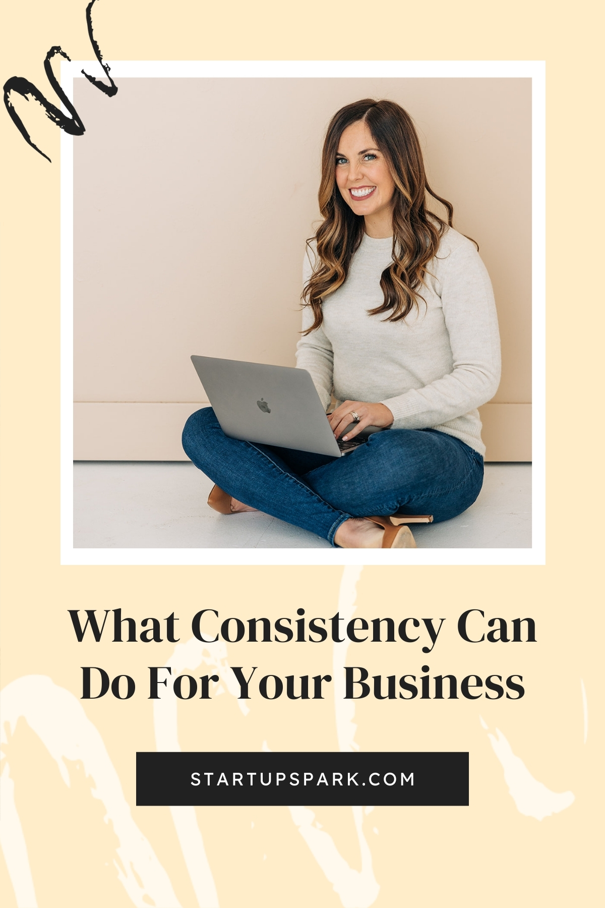 What Consistency Can Do For Your Business
